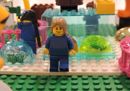 DÄNEMARK_LEGO Detailansicht